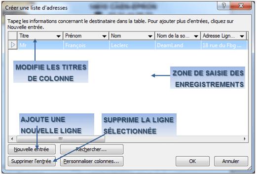 cours publipostage word 2010 pdf